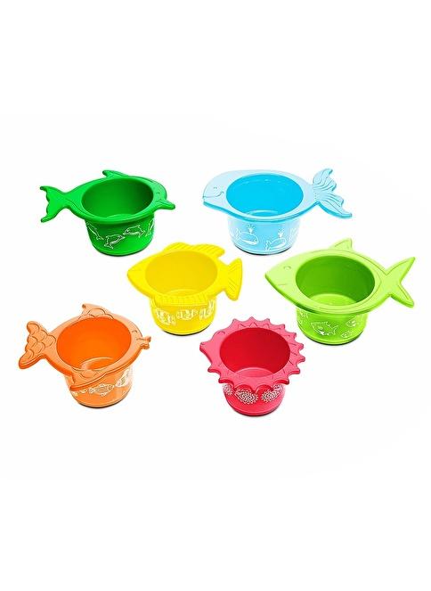 Tchibo Oyuncak Renkli
